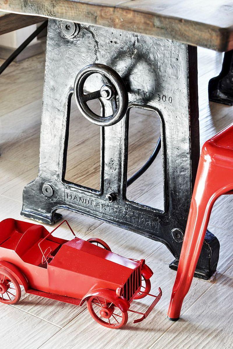 adelaparvu.com despre casa de lemn pentru weekend, Muntii Tatra, Polonia, design AlexDesign (11)