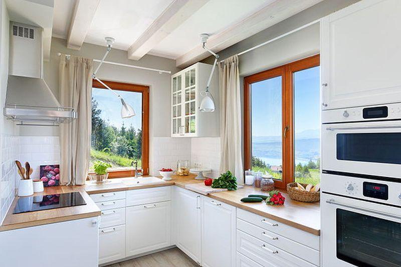 adelaparvu.com despre casa de lemn pentru weekend, Muntii Tatra, Polonia, design AlexDesign (13)