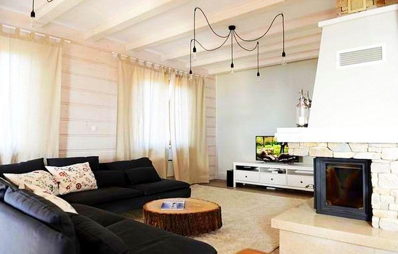 adelaparvu.com despre casa de lemn pentru weekend, Muntii Tatra, Polonia, design AlexDesign (24)