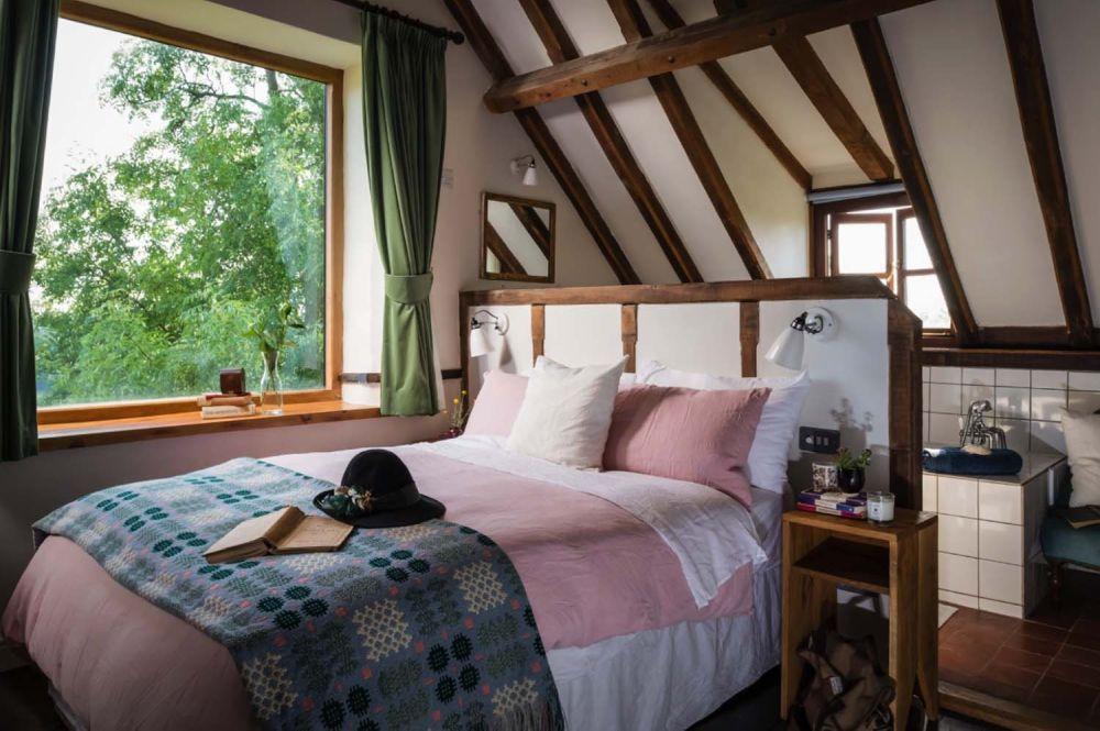adelaparvu.com despre casa de vacanta de inchiriat, Anglia, Herefordshire, Charity House, Foto Unique Home Stays (1)