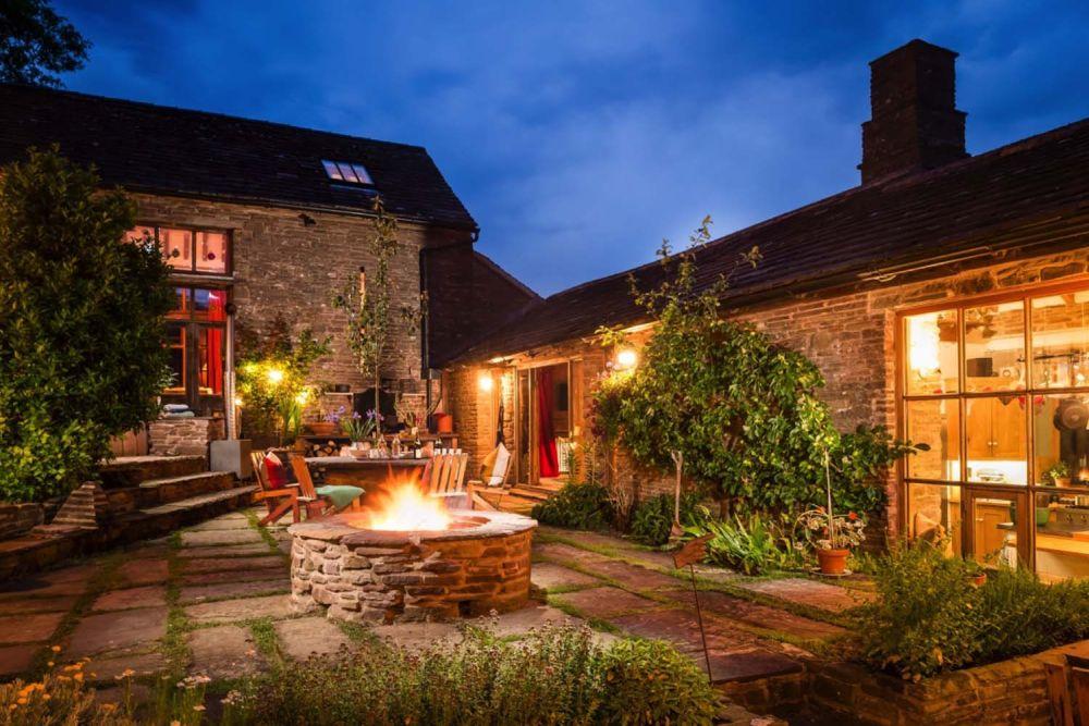 adelaparvu.com despre casa de vacanta de inchiriat, Anglia, Herefordshire, Charity House, Foto Unique Home Stays (12)