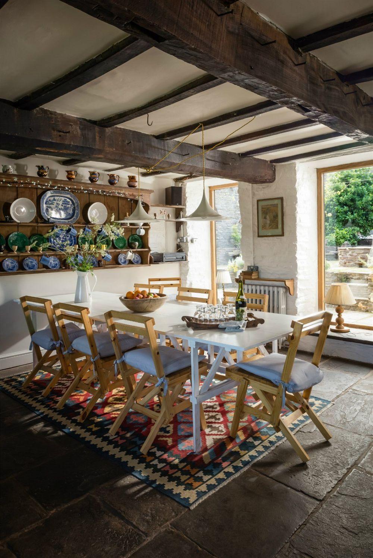 adelaparvu.com despre casa de vacanta de inchiriat, Anglia, Herefordshire, Charity House, Foto Unique Home Stays (18)
