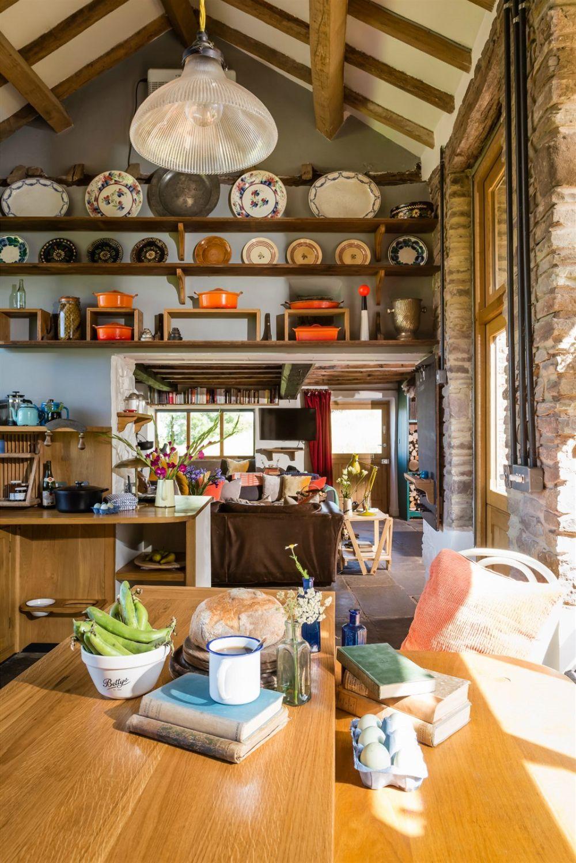 adelaparvu.com despre casa de vacanta de inchiriat, Anglia, Herefordshire, Charity House, Foto Unique Home Stays (19)