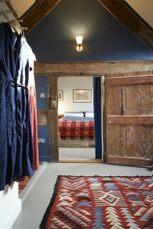 adelaparvu.com despre casa de vacanta de inchiriat, Anglia, Herefordshire, Charity House, Foto Unique Home Stays (20)