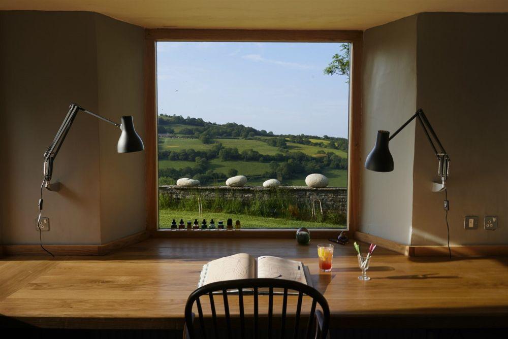 adelaparvu.com despre casa de vacanta de inchiriat, Anglia, Herefordshire, Charity House, Foto Unique Home Stays (26)