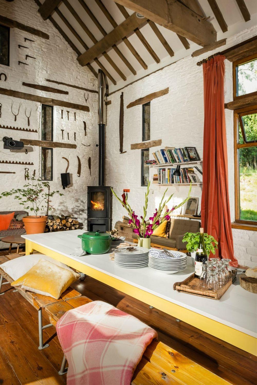 adelaparvu.com despre casa de vacanta de inchiriat, Anglia, Herefordshire, Charity House, Foto Unique Home Stays (30)