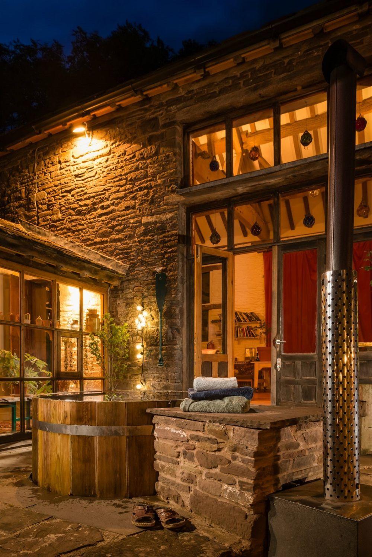 adelaparvu.com despre casa de vacanta de inchiriat, Anglia, Herefordshire, Charity House, Foto Unique Home Stays (32)