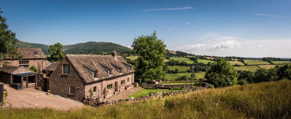 adelaparvu.com despre casa de vacanta de inchiriat, Anglia, Herefordshire, Charity House, Foto Unique Home Stays (38)