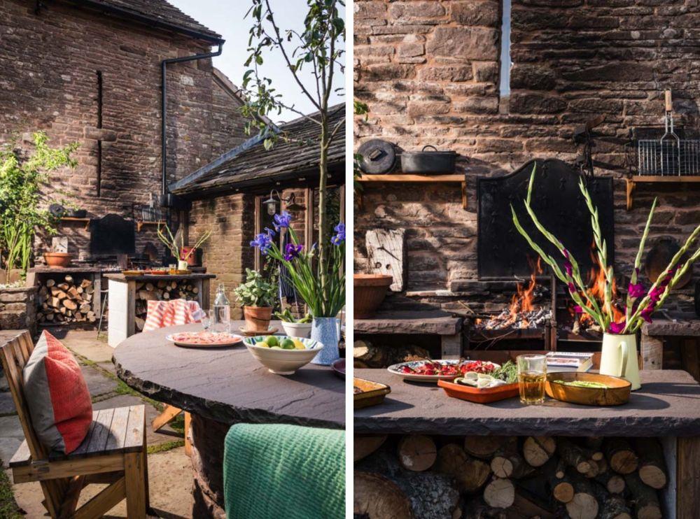 adelaparvu.com despre casa de vacanta de inchiriat, Anglia, Herefordshire, Charity House, Foto Unique Home Stays (42)