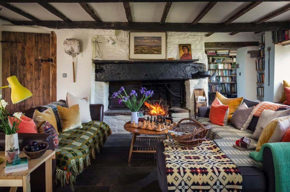 adelaparvu.com despre casa de vacanta de inchiriat, Anglia, Herefordshire, Charity House, Foto Unique Home Stays (46)