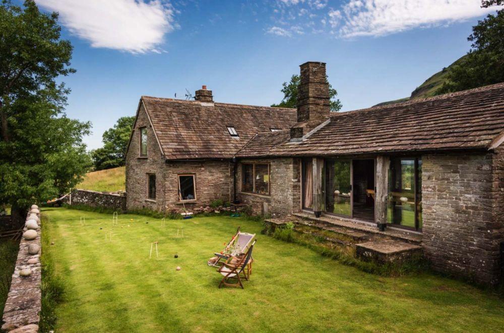 adelaparvu.com despre casa de vacanta de inchiriat, Anglia, Herefordshire, Charity House, Foto Unique Home Stays (7)