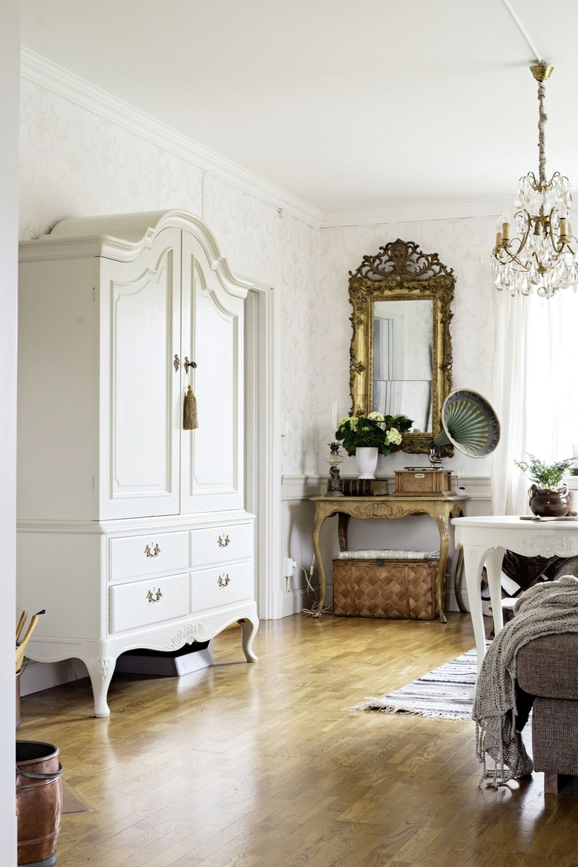 adelaparvu.com despre casa veche renovata, Suedia, design Susanna Ekeblad, Foto Cecillia Moller (12)