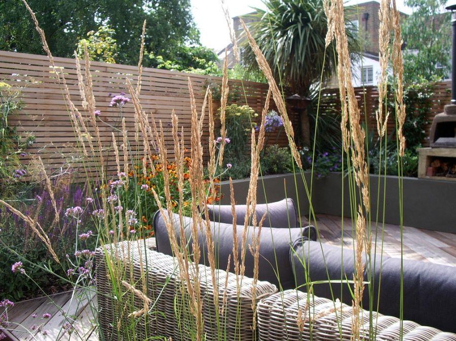adelaparvu.com despre gradina urbana reamenajata, Londra, Design Jenny Bloom Garden Design (3)