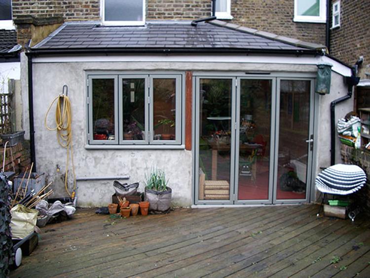adelaparvu.com despre gradina urbana reamenajata, Londra, Design Jenny Bloom Garden Design (8)