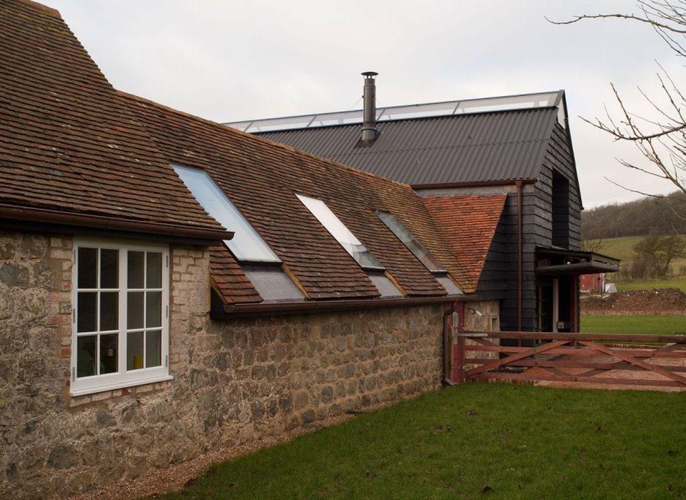 adelaparvu.com despre hambar spectaculos transformat, Arhitectura Liddicoat & Goldhill, Foto Will Scott (13)