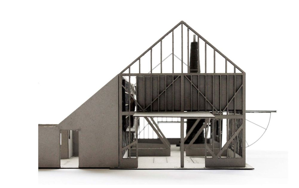 adelaparvu.com despre hambar spectaculos transformat, Arhitectura Liddicoat & Goldhill, Foto Will Scott (14)