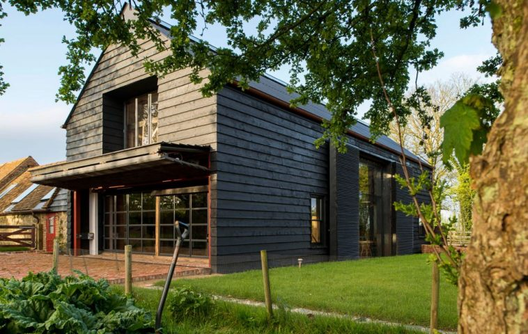 adelaparvu.com despre hambar spectaculos transformat, Arhitectura Liddicoat & Goldhill, Foto Will Scott (16)