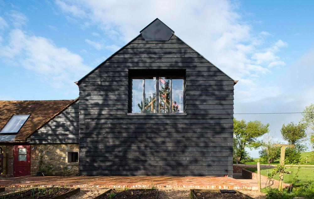 adelaparvu.com despre hambar spectaculos transformat, Arhitectura Liddicoat & Goldhill, Foto Will Scott (18)