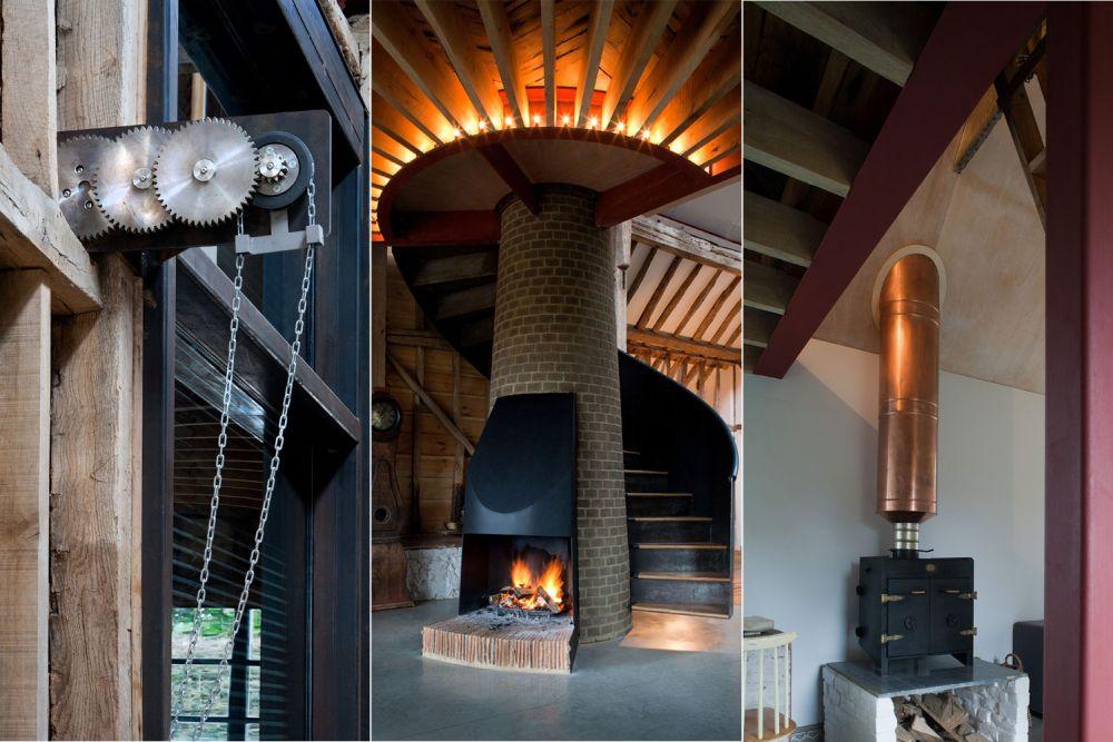 adelaparvu.com despre hambar spectaculos transformat, Arhitectura Liddicoat & Goldhill, Foto Will Scott (19)