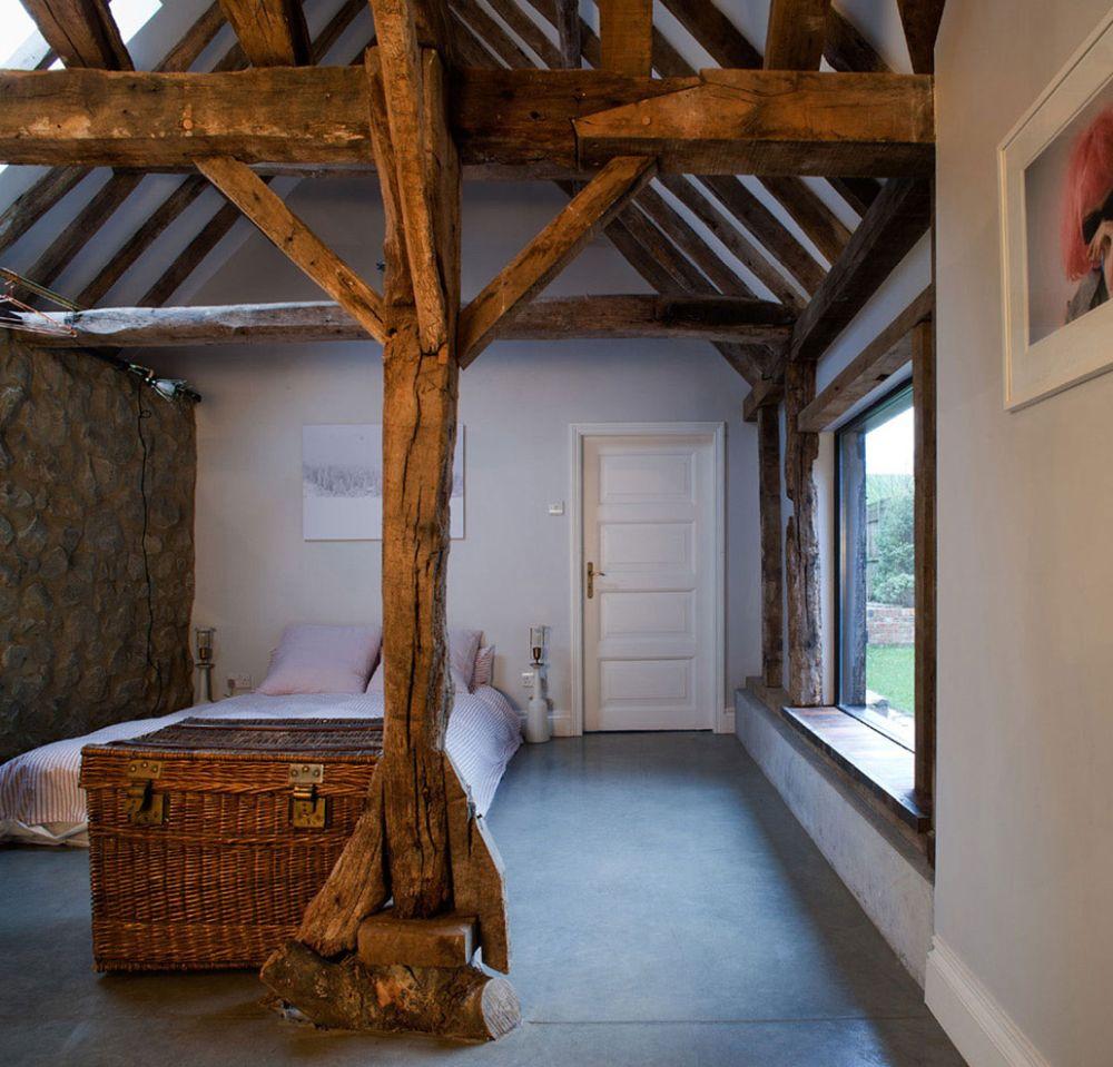 adelaparvu.com despre hambar spectaculos transformat, Arhitectura Liddicoat & Goldhill, Foto Will Scott (21)