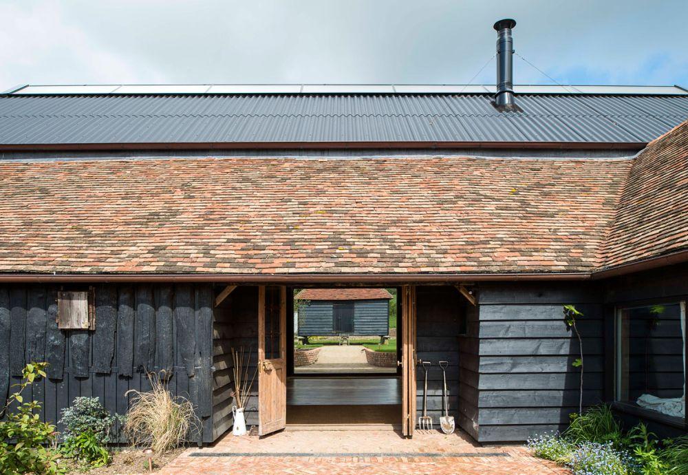 adelaparvu.com despre hambar spectaculos transformat, Arhitectura Liddicoat & Goldhill, Foto Will Scott (24)