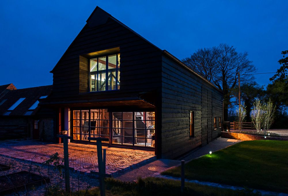 adelaparvu.com despre hambar spectaculos transformat, Arhitectura Liddicoat & Goldhill, Foto Will Scott (25)