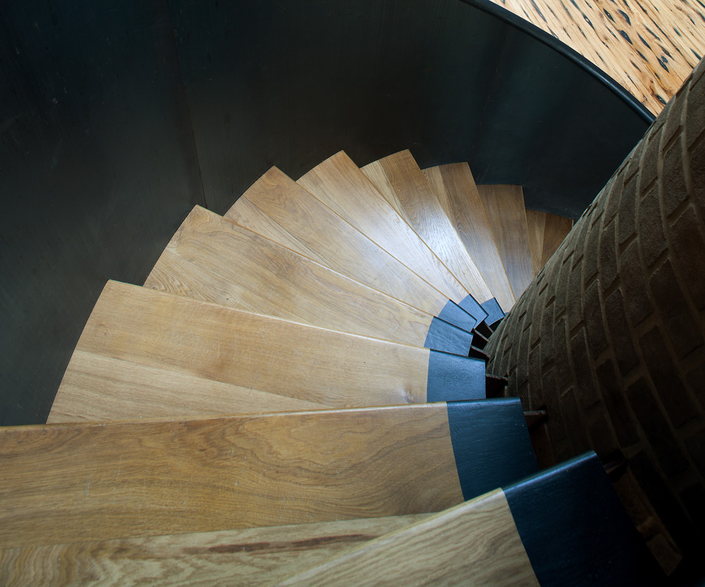 adelaparvu.com despre hambar spectaculos transformat, Arhitectura Liddicoat & Goldhill, Foto Will Scott (5)