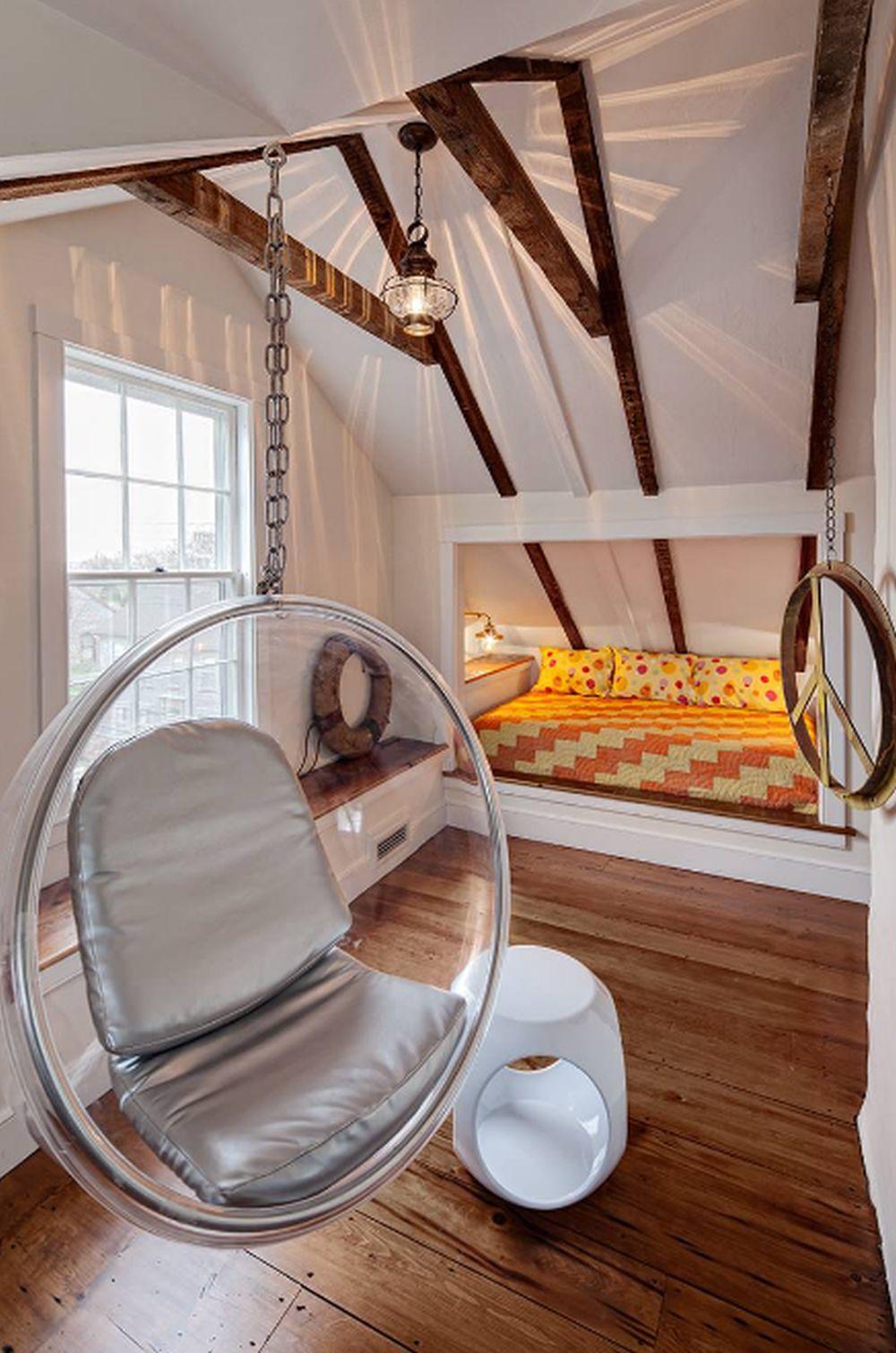 Foto Buckingham Interiors Design