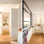adelaparvu.com despre reamenajare apartament de 60 mp, Designer Pia Cadevila, Foto Pepa Oromi, ElMueble (18)