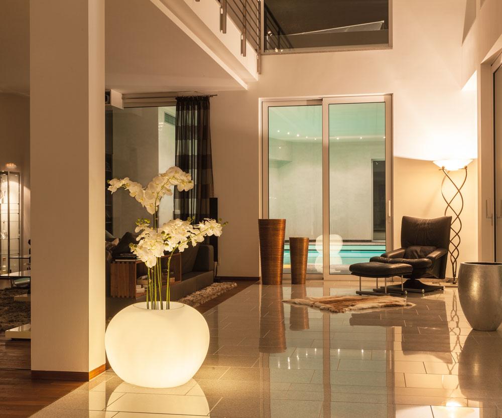 adelaparvu.com despre vase de gradina cu LED, design si producator DEGARDO (9)
