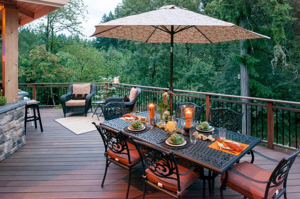 adelaparvu.com despre amenajare terasa in extinderea casei, Design Paradise Restored (13)