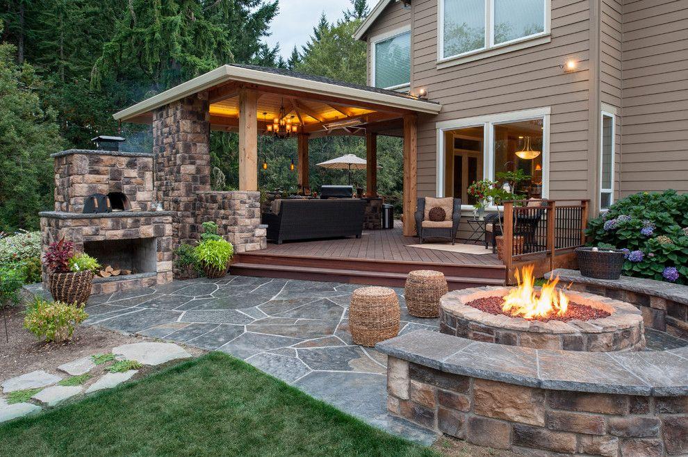 adelaparvu.com despre amenajare terasa in extinderea casei, Design Paradise Restored (2)
