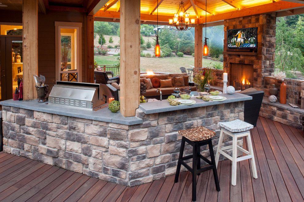 adelaparvu.com despre amenajare terasa in extinderea casei, Design Paradise Restored (6)