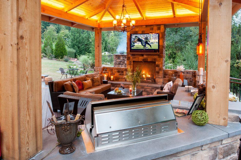 adelaparvu.com despre amenajare terasa in extinderea casei, Design Paradise Restored (7)