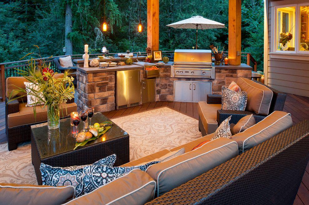 adelaparvu.com despre amenajare terasa in extinderea casei, Design Paradise Restored (9)