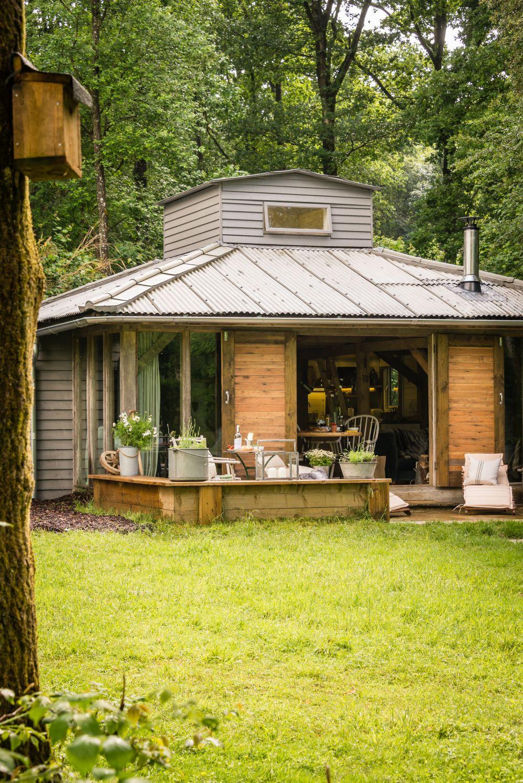 adelaparvu.com despre casa de vacanta pentru cuplu, Little Bear, Billingshurst, Sussex, Foto Unique Home Stays (15)