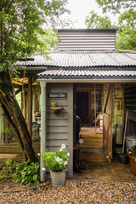 adelaparvu.com despre casa de vacanta pentru cuplu, Little Bear, Billingshurst, Sussex, Foto Unique Home Stays (16)