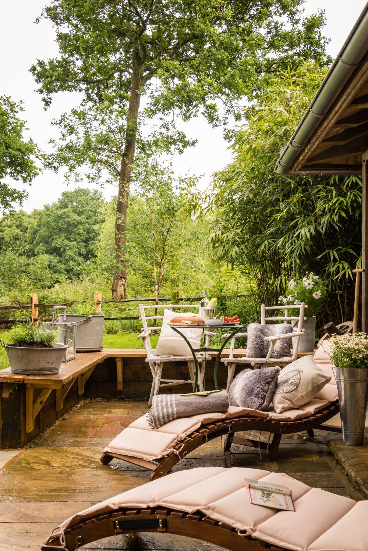 adelaparvu.com despre casa de vacanta pentru cuplu, Little Bear, Billingshurst, Sussex, Foto Unique Home Stays (17)