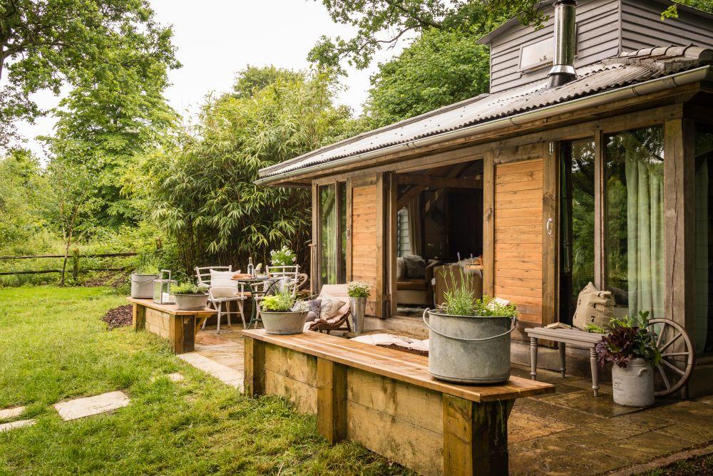 adelaparvu.com despre casa de vacanta pentru cuplu, Little Bear, Billingshurst, Sussex, Foto Unique Home Stays (18)