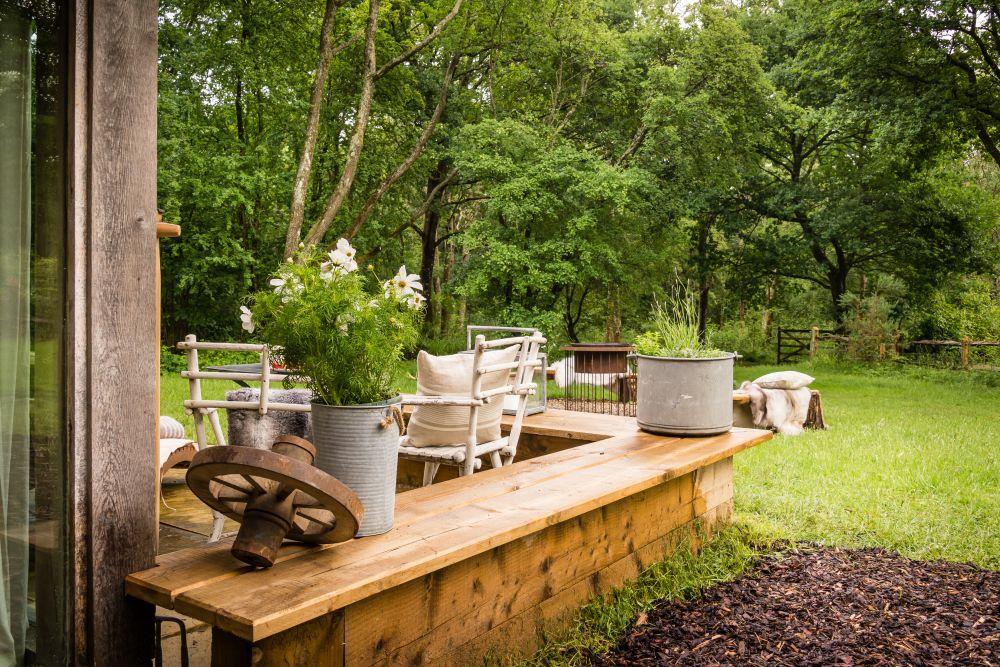 adelaparvu.com despre casa de vacanta pentru cuplu, Little Bear, Billingshurst, Sussex, Foto Unique Home Stays (20)