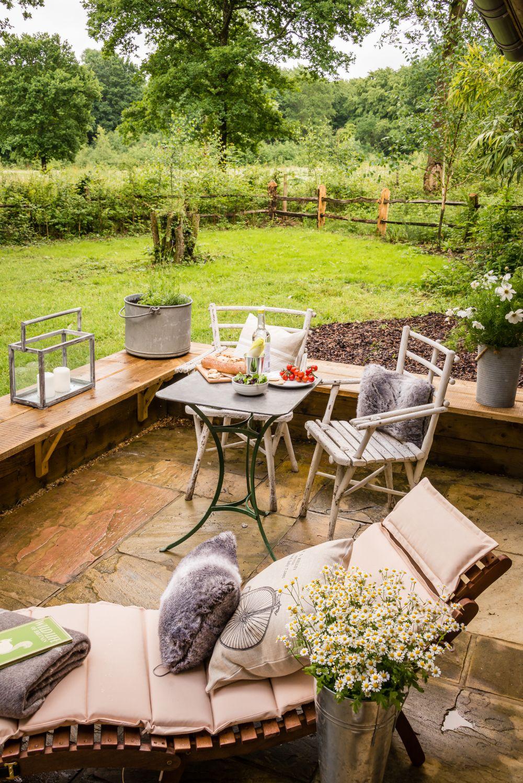 adelaparvu.com despre casa de vacanta pentru cuplu, Little Bear, Billingshurst, Sussex, Foto Unique Home Stays (21)