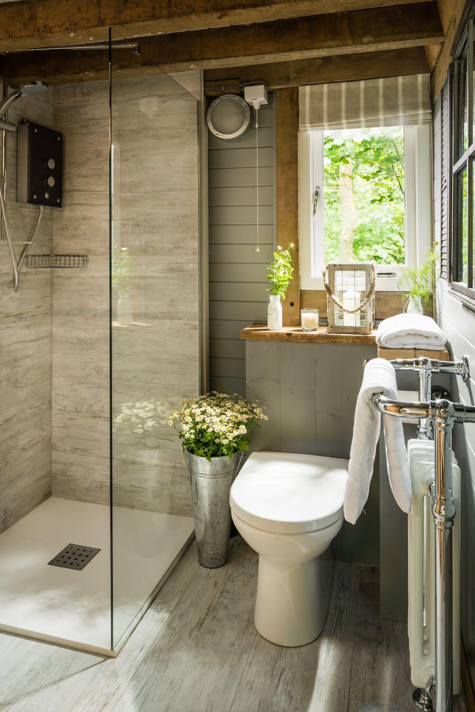 adelaparvu.com despre casa de vacanta pentru cuplu, Little Bear, Billingshurst, Sussex, Foto Unique Home Stays (24)
