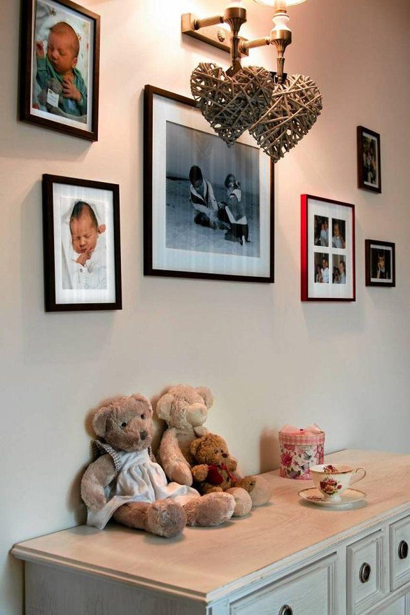 adelaparvu.com despre casa rustica cu terasa, casa Polonia, design Studio Deccor, Foto Piotr Mastalerz (13)