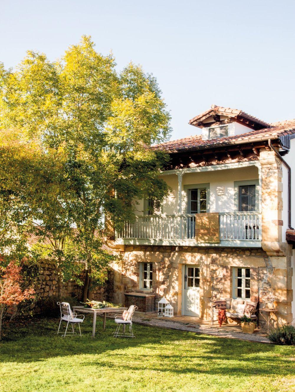 adelaparvu.com despre casa rustica renovata, Spania, Foto Felipe Scheffel, ElMueble (11)