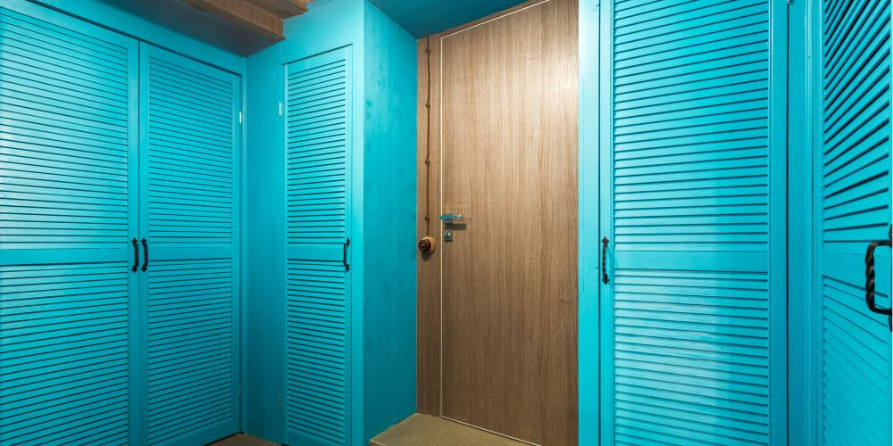 adelaparvu.com despre garaj transformat in club barbatesc, Designer Julia Tolkacheva, Foto Yuri Tokarev (12)