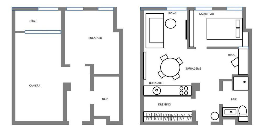 adelaparvu.com despre studio 38 mp, designer Elena Fateeva
