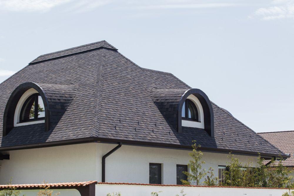 adelaparvu.com despre Tegola pentru acoperisuri in stil traditional, Design casa Arh. Bogdan Adomnitei, Foto Tegola (2)
