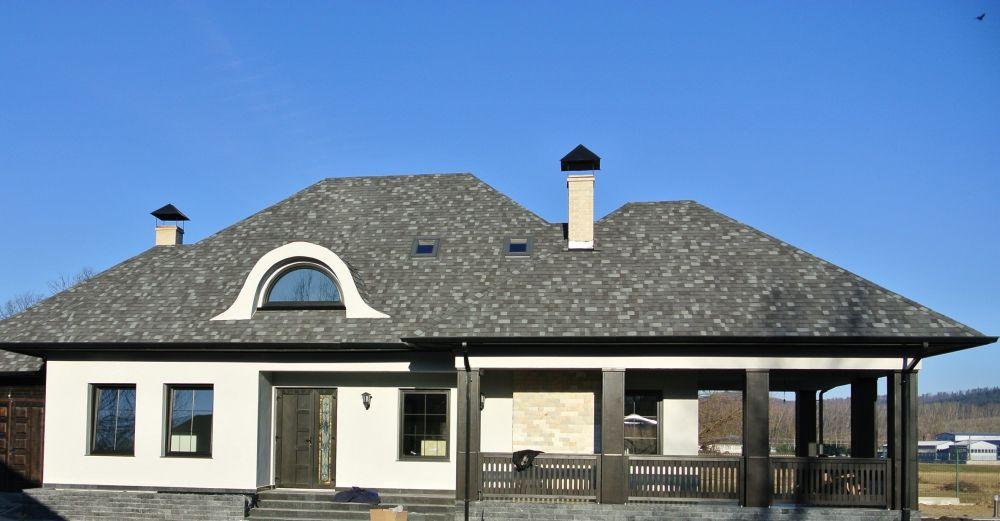 adelaparvu.com despre acoperisuri in stil traditional cu Tegola, proiect casa Arh Bogdan Adomnitei, Foto Tegola (3)