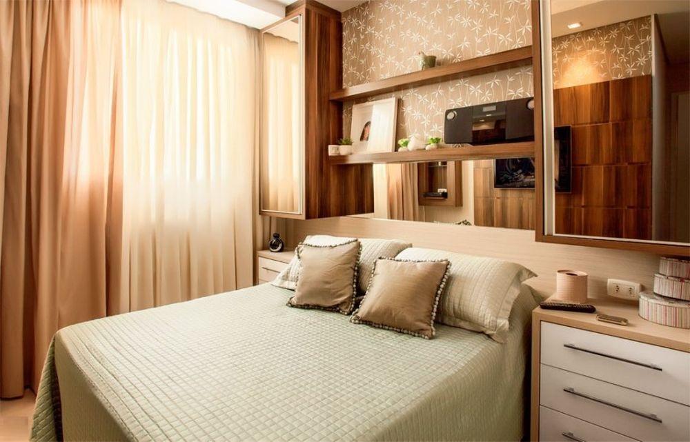 adelaparvu.com despre apartament 37 mp cu 2 dormitoare, Brazilia, design Only Design de Interiores, Foto Jefferson Ohara (12)