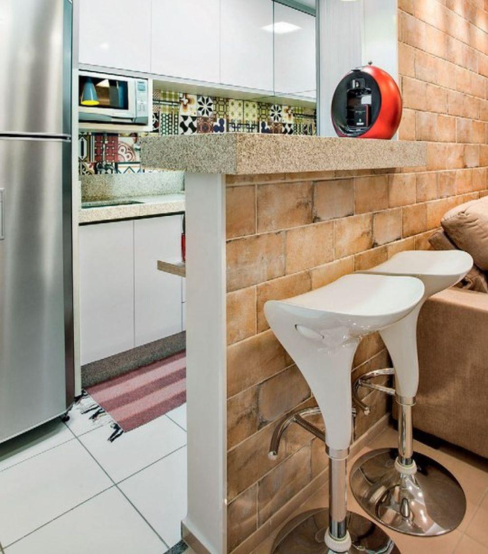adelaparvu.com despre apartament 37 mp cu 2 dormitoare, Brazilia, design Only Design de Interiores, Foto Jefferson Ohara (5)